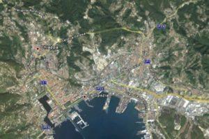 HUB La Spezia